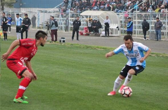 Magallanes vs Ñublense