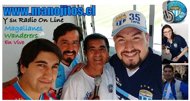 magallanes vs wanderes manojitos.cl SI