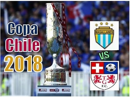 magallanes copa chile 2018