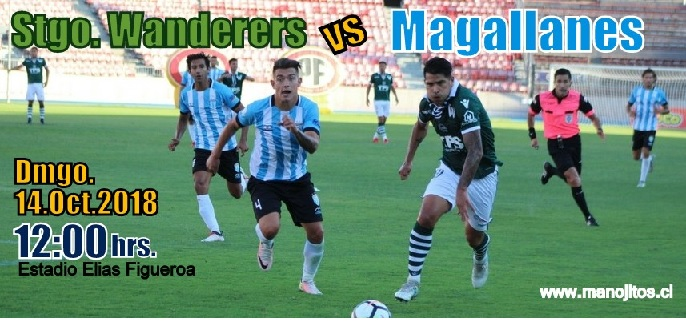 00000 ewanderers vs magallanes 2018